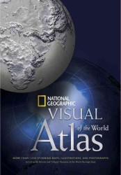 National Geographic Visual Atlas of the World (National Geographic Visual Atlas of the World) (SLP)