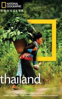 National Geographic Traveler Thailand (National Geographic Traveler) (3RD)