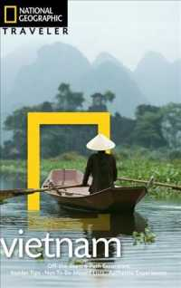 National Geographic Traveler Vietnam (National Geographic Traveler) (2ND)