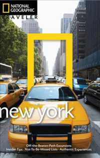 National Geographic Traveler New York (National Geographic Traveler)