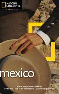 National Geographic Traveler : Mexico (National Geographic Traveler) (3RD)