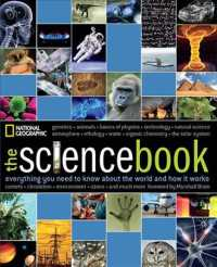 The Science Book : Everything You Need to Know about the World and How It Works