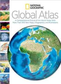 National Geographic Global Atlas