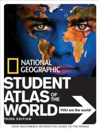 National Geographic Student Atlas of the World (3RD)