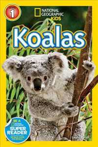 Koalas (National Geographic Readers)