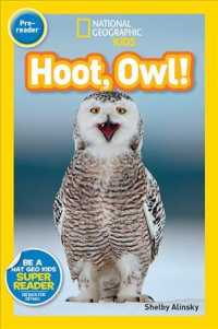 Hoot, Owl! (National Geographic Readers)