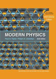 Modern Physics (6TH)