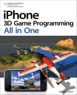 iPhone 3D Game Programming All in One (1 PAP/CDR)