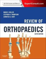 Review of Orthopaedics (6 PAP/PSC)