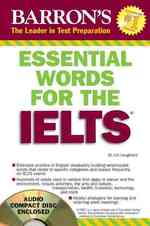 Essential Words for the IELTS (PAP/COM)