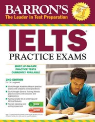 Barron's IELTS Practice Exams (Barron's Ielts Practice Exams) (2 PAP/COM)