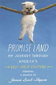 Promise Land : My Journey through Americas Self-Help Culture