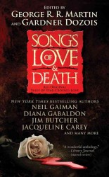 Songs of Love and Death : All-Original Tales of Star-Crossed Love (Reprint)