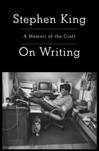 On Writing : A Memoir of the Craft (10 ANV)