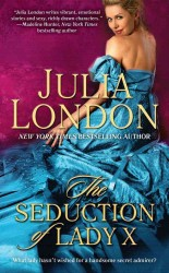 The Seduction of Lady X (The Secrets of Hadley Green)
