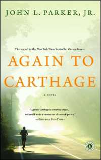Again to Carthage (Reprint)