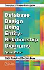 Database Design Using Entity-Relationship Diagrams (2ND)