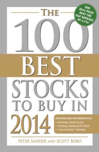 The 100 Best Stocks to Buy in 2014 (100 Best Stocks You Can Buy)
