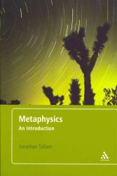 Metaphysics : An Introduction