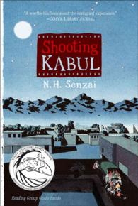 Shooting Kabul (Reprint)