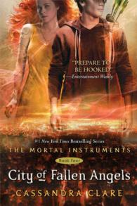 City of Fallen Angels (Mortal Instruments) (Reprint)