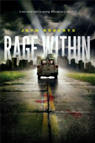 Rage within (Dark inside) (Reprint)