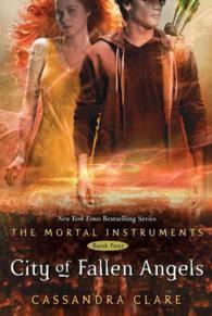 City of Fallen Angels (Mortal Instruments) OME (EXPORT)