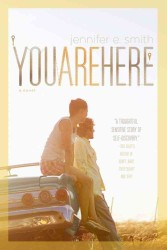 You Are Here (Reprint)