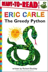 The Greedy Python (Ready-to-read. Level 1) (Reprint)