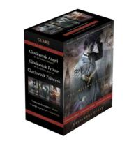 The Infernal Devices (3-Volume Set) : Clockwork Angel / Clockwork Prince / Clockwork Princess (The Infernal Devices) <3 vols.> (3 vols.) (BOX)