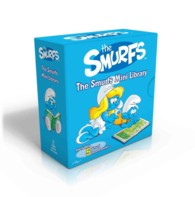 The Smurfs Mini Library (5-Volume Set) (Smurfs Classic) (BOX BRDBK)