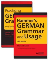 German Grammar Pack (2-Volume Set) <2 vols.> (2 vols.)