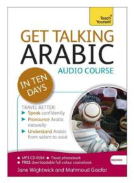 Teach Yourself Get Talking Arabic in Ten Days : Beginner (Teach Yourself) (MP3/PAP/PS)