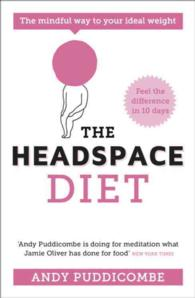 Headspace Diet : 10 Days to Finding Your Ideal Weight -- Paperback