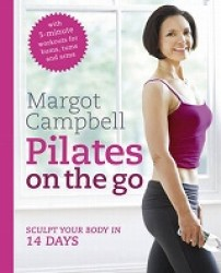 Pilates on the Go -- Paperback