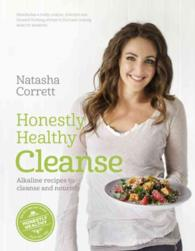 Honestly Healthy Cleanse -- Hardback
