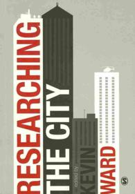 Researching the City