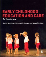 Early Childhood Education and Care : An Introduction