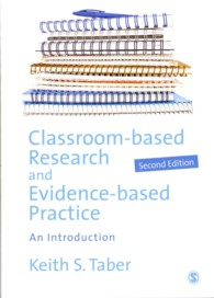 Classroom-Based Research and Evidence-Based Practice : An Introduction (2ND)