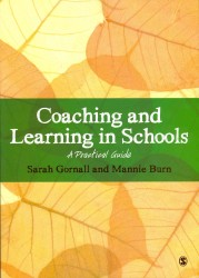 Coaching and Learning in Schools : A Practical Guide