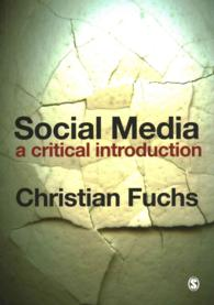 Social Media : A Critical Introduction
