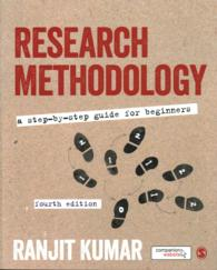 Research Methodology : A Step-by-Step Guide for Beginners (4 PAP/PSC)