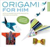 Origami for Him (CSM NOV)