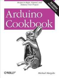 Arduino Cookbook (2ND)