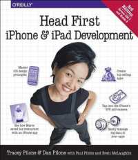 Head First iPhone and iPad Development (3RD)