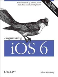 Programming iOS 6 (3RD)