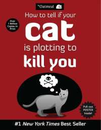 How to Tell If Your Cat Is Plotting to Kill You (PAP/PSTR)