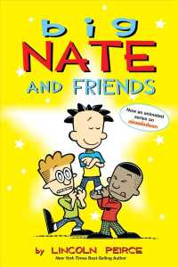 Big Nate and Friends (Big Nate)