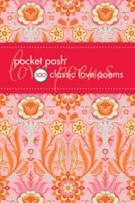 Pocket Posh 100 Classic Love Poems (Pocket Posh) (POC)