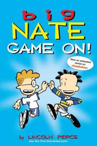 Big Nate: Game On! (Big Nate) (Reprint)